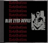 Blue Eyed Devils - Retribution